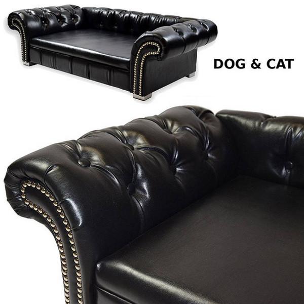 Hochwertiges Designer-Hundesofa